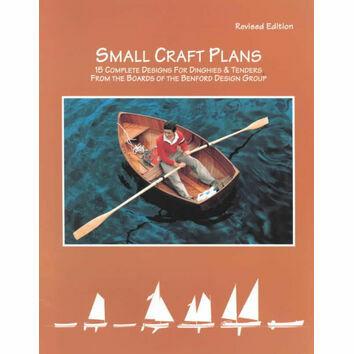 Small Craft Plans