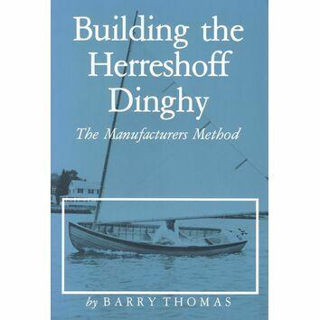 Building the Herreshoff Dinghy