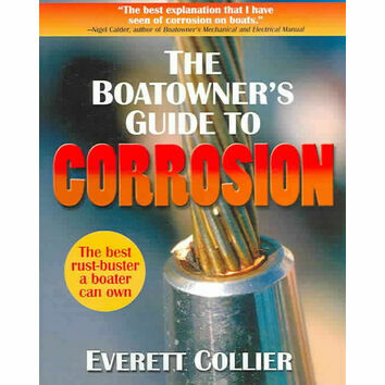 Boatowner\'s Guide to Corrosion