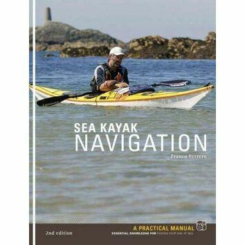 Sea Kayak Navigation 2nd edition