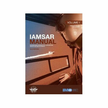 IAMSAR Manual (Volume 1) - Organisation & Management