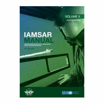 IAMSAR Manual (Volume 2) - Mission Co-Ordination