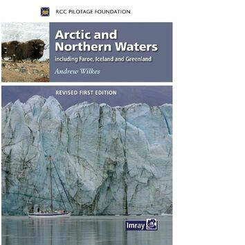 Imray Arctic and Northern Waters - Revised First Edition