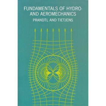 Fundamentals of Hydro- and Aeromechanics
