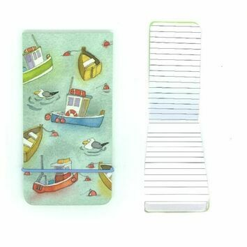 Emma Ball Pocket Paperback Notebook - Various Designs