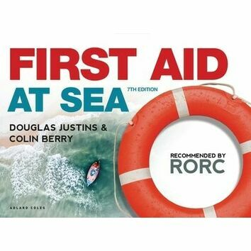 Adlard Coles Nautical First Aid at Sea