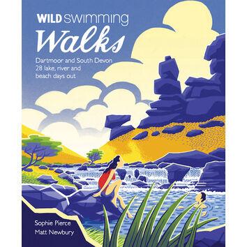 Wild Swimming Walks Devon