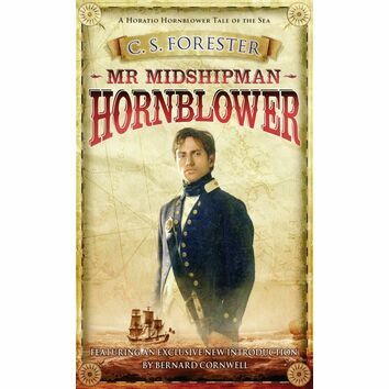 Mr Midshipman