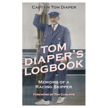 Tom Diaper\'s Logbook