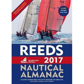 Reeds Nautical Almanac 2017