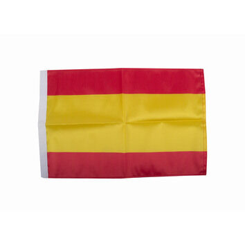 Spanish Courtesy Flag