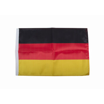 German Courtesy Flag