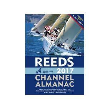 MacMillan Reeds Channel Almanac 2017