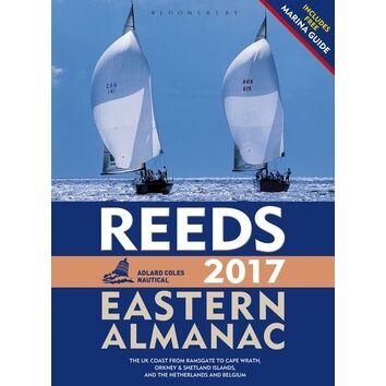 MacMillan Reeds Eastern Almanac 2017