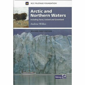 Arctic and Northern Waters Revised 1st Edition