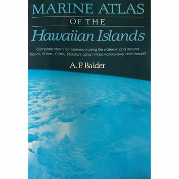 Marine Atlas of the Hawaiian Islands
