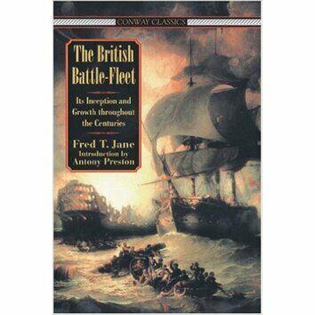 The British Battle-Fleet
