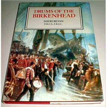 Drums of the Birkenhead