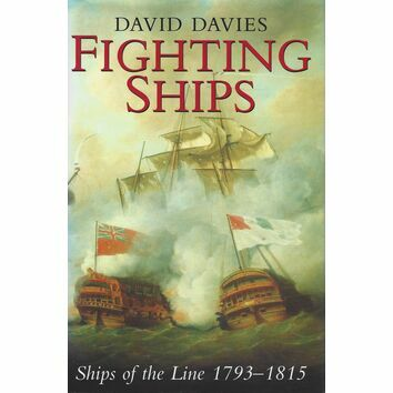 Fighting Ships (Faded sleeve)