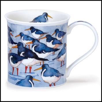 Bute - Sea Birds - Oystercatcher Mug