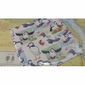 Emma Ball Gift Wrap - Various Designs