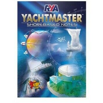 RYA Yachtmaster Shorebased Notes