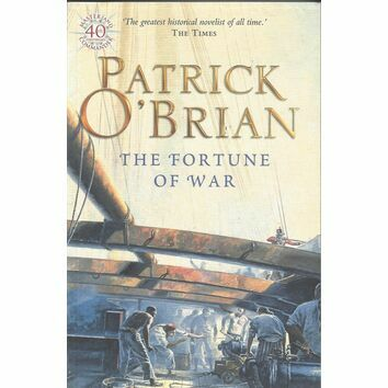 Fortune of war - Patrick O'Brian
