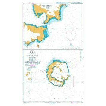 226 Deception Island Admiralty Chart