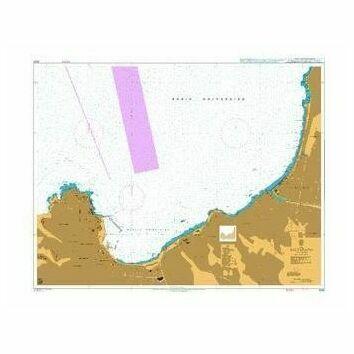 4242 Valparaiso Admiralty Chart