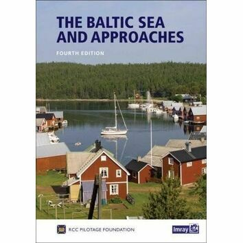 Imray The Baltic Sea and Approaches Pilot