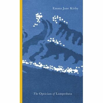 The Optician of Lampedusa