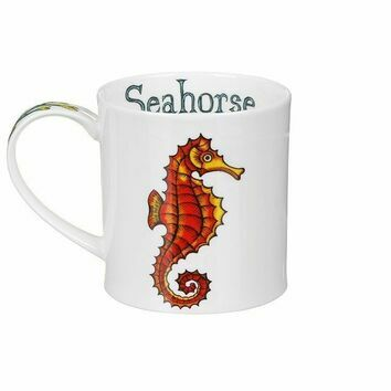 Orkney - Seahorse Mug