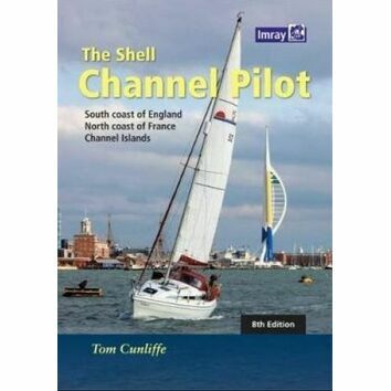 Imray The Shell: Channel Pilot (8th Edition)