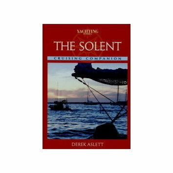 The Solent Cruising Companion