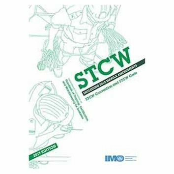 STCW 2017 edition including 2010 Manila ammends