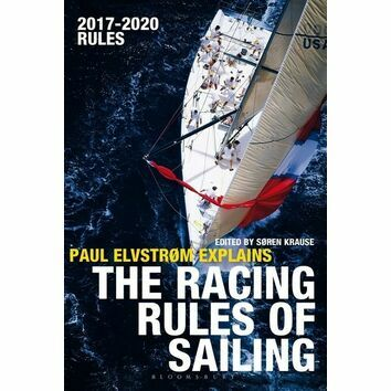 The Racing Rules of Sailing 2017-2020