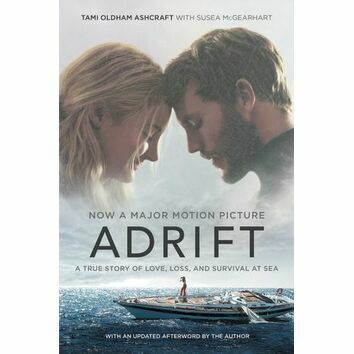 Adrift - Now A Major Motion Picture