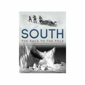 South: The Race to the Pole