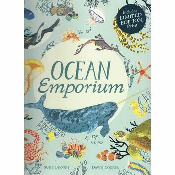 Ocean Emporium by Susie Brook