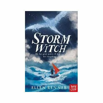 Storm Witch by Ellen Renner