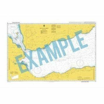 977 Indonesia, Jawa - North Coast., Selat Surabaya Sheet 1 Admiralty Chart