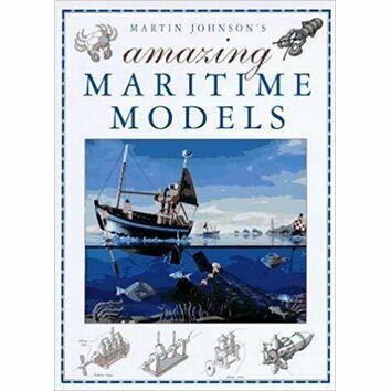 Amazing Maritime Models