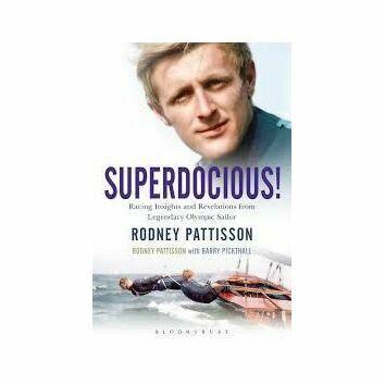 Superdocious - Rodney Pattisson