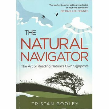 The Natural Navigator by Tristan Gooley