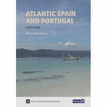 Imray Atlantic Spain and Portugal