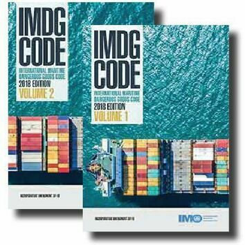 International Maritime Organization Books | All Editions