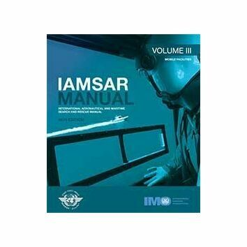IAMSAR Manual (Volume 3) - Mobile Facilities