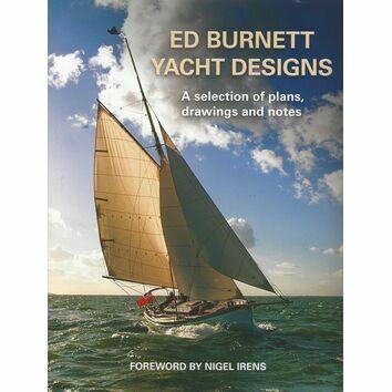 Yacht Designs - Ed Burnett