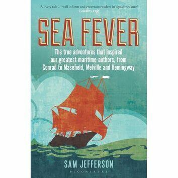 Sea Fever - Sam Jefferson