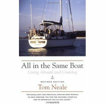 All In The Same Boat by Tom Neal